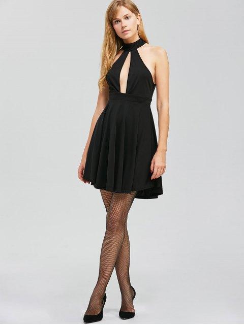 Collants résille Sheer - Noir TAILLE MOYENNE Mobile