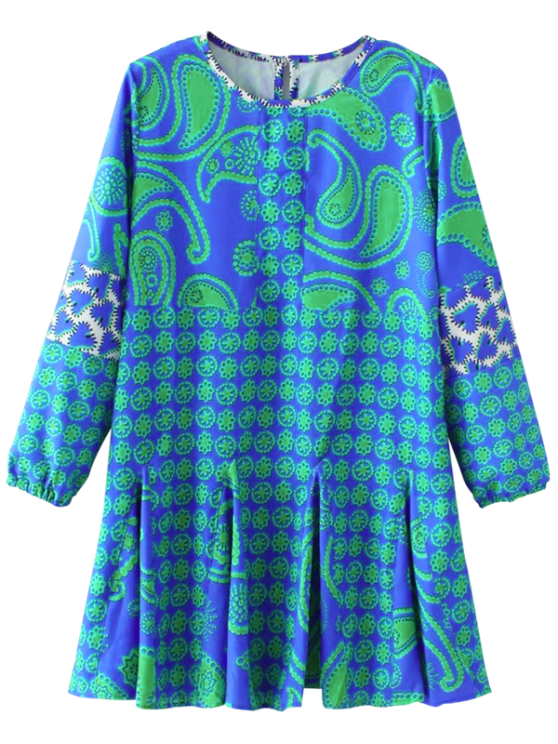 Shop for BLACK XL Plus Size Long Sleeve Paisley Dress online at $ and discover fashion at eacvuazs.ga Cheapest and Latest women & men fashion site including categories such as dresses, shoes, bags and jewelry with free shipping all over the world.