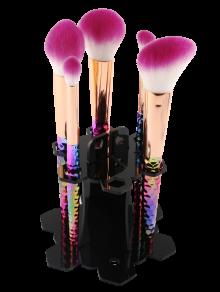 MAANGE Beauty Brush Stand Brush Holder