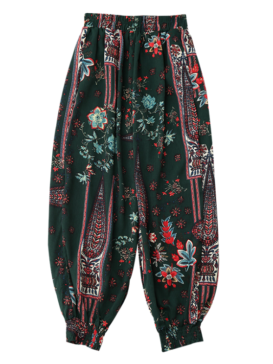 Floral Beach Bloomers - COLORMIX S Mobile