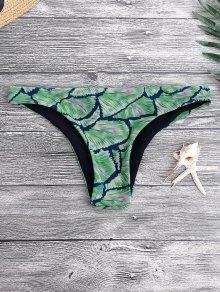 Mezclar y combinar pantalones de bikini nadar