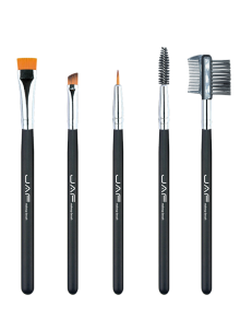 Nylon Beauty Eye Makeup Brushes Set