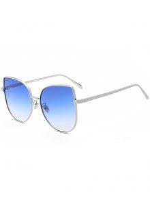 Gafas De Sol De Gafas Graduadas Color Gato - Azul