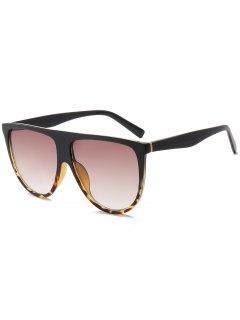 إطار متعلق أنتي أوف نظارات شمسية واسعة - فهد