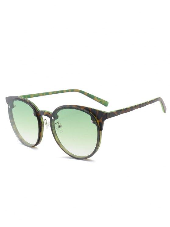 Ramp Shader Anti UV Gafas de sol - Verde