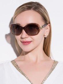 Gafas De Sol Polarizadas Anti UV - Té